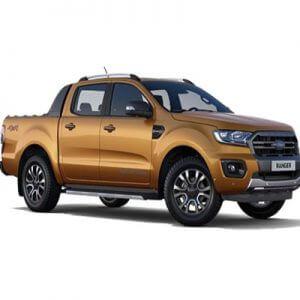 Hình đại diện Ford Ranger tại Công ty cổ phần Dana   Ford Đà Nẵng