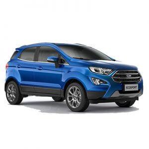Hình đại diện Ford Ecosport tại Công ty cổ phần Dana | Ford Đà Nẵng